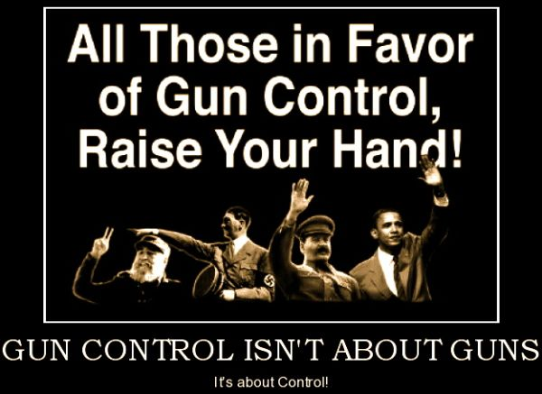 a history of gun control by the government The truth about gun control, racism and genocide government added its own gun control laws enacted gun control laws requiring the registration of guns.