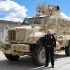"""Obama Flooding U.S. Streets With """"Weapons of War"""" for Local Police"""