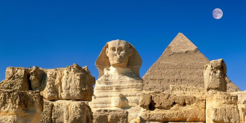 Before The Pharaohs: The Evidence for Advanced Civilisation in Egypt's Mysterious Prehistory