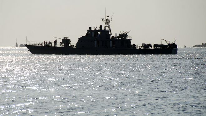 The Real Reason Iran Announced that it is Sending Warships to the U.S. Border