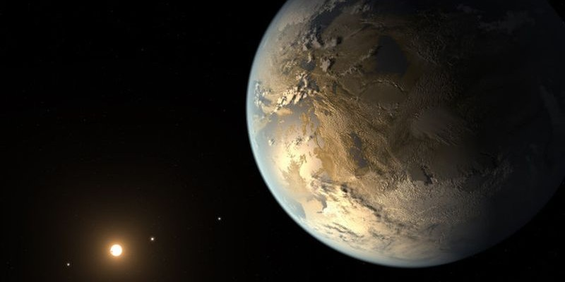 earth-sizedd