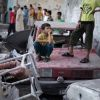 Gaza-Israel-Airstrike