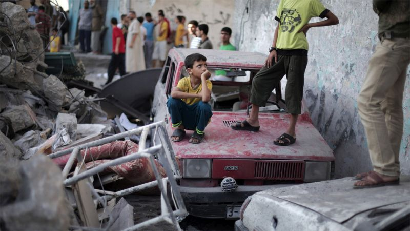 """What Israel Has Done Since """"Ceasefire"""" with Gaza"""