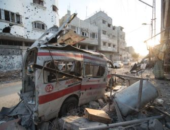 Israel not living up to ceasefire obligations