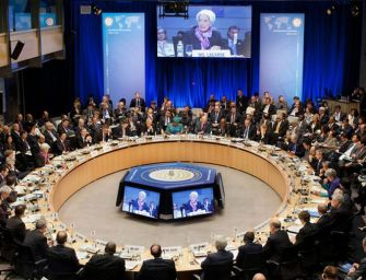 So What Does the IMF and World Bank Do Exactly?