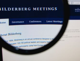 Leaked Bilderberg Closing Remarks Of 2014 Meeting