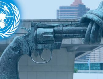 UN Declares Arms Trade Treaty will go into Effect December 24