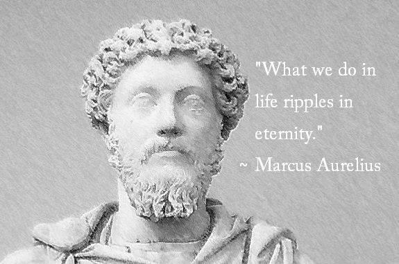 Marcus Aurelius Quotes. QuotesGram