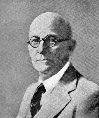 Dr. Albert Abrams