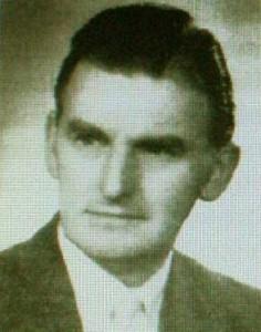 George de la Warr