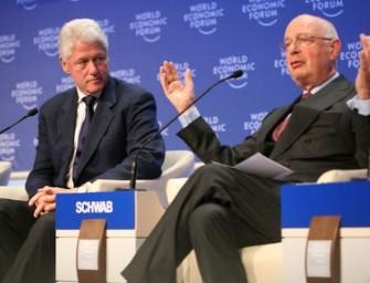 Davos Elites Enjoy the Global Depression
