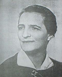 Ruth Drown