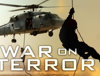 The War On Terror Has Cost American Taxpayers 1.7 Trillion & Counting