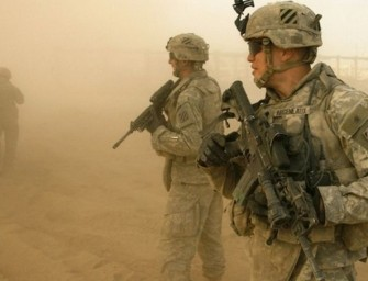 US led 'War on Terror' has killed 1.3 million people