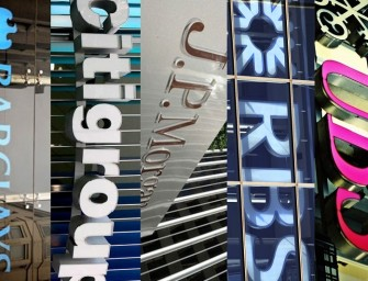 Five Major Banks to Plead Guilty to Rigging Currency Markets