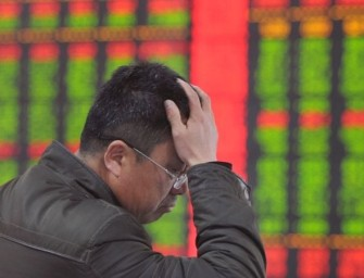 China markets get obliterated. This is why you need to pay attention.