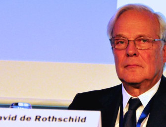 The Crumbling Cabal: Rothschild Indicted for Fraud