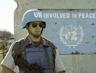 Hundreds of Sexual Assaults Done by UN 'Peacekeepers' – Report