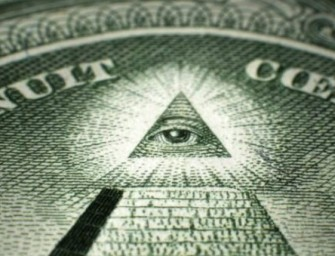 Who's REALLY at the top of the pyramid?