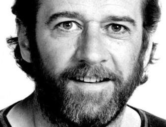 37 Amazing Quotes from The Master of Sarcasm: George Carlin