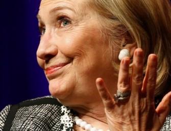 Hillary Clinton hires Monsanto lobbyist to run her campaign