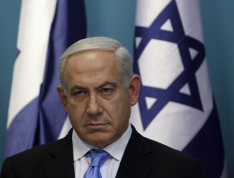 Spanish court issues arrest warrant for Israeli PM Netanyahu
