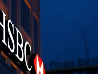 HSBC Fined $470 Million for 2008 Financial Crisis, No One Jailed
